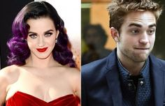 Are Katy Perry and Robert Pattinson The Next Big Thing? #couples #celebrity #BTT
