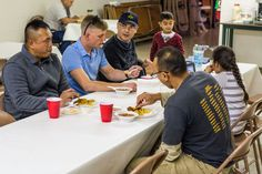Masons raise funds, urge blood donations at annual fish fry