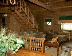 Three Bedroom Cabin   Branson Missouri Resorts | Big Cedar | Branson  Missouri Vacation Lodging