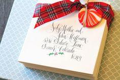 Envelope ideas from designsgirl