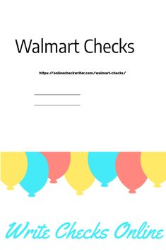 No more walmart checks or pre-printed checks. Get Blank check paper - print checks online on demand. Cost a fraction and never run out of checks. Order Checks Online, Blank Check, Bitcoin Faucet, Writing Software, Check Email, Business Checks, Business Innovation, Free Ads, Letter Size Paper
