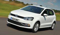 Volkswagen Polo Bluemotion Early 2015