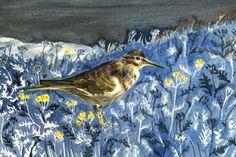 oiseaux #5 - Anaïs Massini