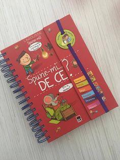 Aceasta carte vine in ajutorul parintilor pentru a putea raspunde intrebarilor copiilor cu o mai mare usurinta si pentru a lamuri copii cu raspunsuri simple Preschool Writing, Stories For Kids, Kids And Parenting, Classroom, Children, Books, Baby, Libros, Class Room
