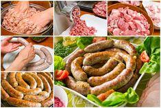 Cârnați tradiționali de casă | Retete culinare - Romanesti si din Bucataria internationala