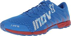 Inov-8 Mens F-Lite 195 Cross-Training ShoeBlue/Chilli/White9 M US For Sale https://trailrunningshoesusa.info/inov-8-mens-f-lite-195-cross-training-shoebluechilliwhite9-m-us-for-sale/