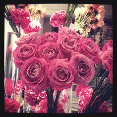 Flowers @ George V Paris