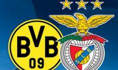 O Benfica perdeu 4-0 contra o Borussia Dortmund na 2ª mão dos oitavos-de-final da Liga dos Campeões, jogo que se realizou no dia 8 de Março de 2017, no estádio Signal Iduna Park, tendo sido eliminado da Liga dos Campeões.