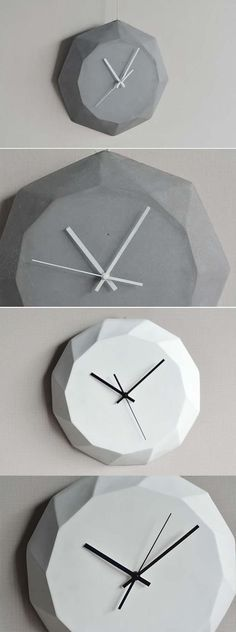 68 Best Wall Clock Design Images In 2019 Wall Clocks