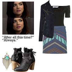 A fashion look from August 2016 featuring Oh My Love tops, Lot78 jackets e Topshop mini skirts. Browse and shop related looks.