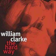 Precision Series William Clarke - Hard Way, Brown