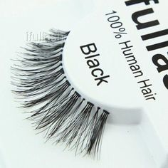 6e9df970d91 6 Pair Brand new and authentic ifullash Eyelashes Handmade with Human Hair  Look and feel natural for everyday use All strip and individual lash styles  from ...