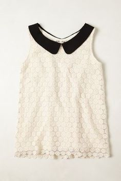 delancey blouse / anthropologie need this for saturday of the convention!