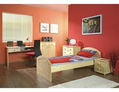 Dětský pokoj Alpik P1 Dětský pokoj Alpik české výroby. Nábytek je vyroben z kombinace spárovkové desky a ekodřevotřískové desky. Základním materiálem nábytku je spárovková deska, tzn. konstrukční deska slepená ze smrkového masivního dřeva. Spárovkové desky … Toddler Bed, Furniture, Home Decor, Child Bed, Decoration Home, Room Decor, Home Furnishings, Arredamento, Interior Decorating