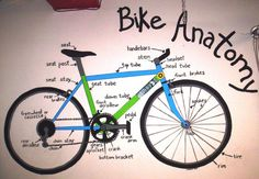 Cycling more instead of driving is vital to achieving financial independence, not to mention your own health. So is being able to take care of it yourself instead of shelling out $$$ for someone else to. -- Get to KNow Your Bike: Basic Bike Maintenance Every Woman Should Know