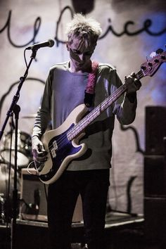 wolf alice. (i love band photography)