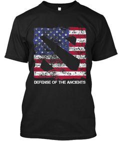 Amazing T-Shirt of Dota | Teespring