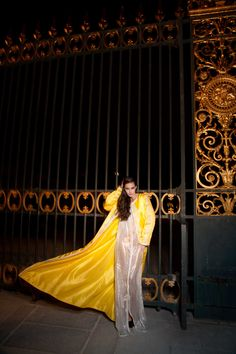 Caftan by Naima Abed
