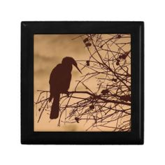 Perched in Sepia Round Sticker Custom Gift Boxes, Wedding Programs, Drink Coasters, Keepsake Boxes, Bumper Stickers, Decorative Throw Pillows, Fine Art America, Silhouette, Bird