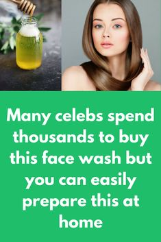 Many celebs spend thousands to buy this face wash but you can easily prepare this at home Today I will share DIY honey facewash for the smooth, glowing and whitening skin. It will give you soft and smooth skin. Ingredients you will need – 1 cup hot water ¼ cup of honey 1 teaspoon of Aloe Vera gel ½ teaspoon of castor oil ½ teaspoon of olive oil ½ teaspoon of almond …
