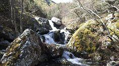 Silana-2a cascade Corsica