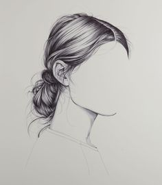 """""""Not long till SCOPE art fair, Dec 1-6 Miami Beach. @robertfontainegallery can be found at Booth H01! Landmarks & Features 10 22 x 30"""" Ballpoint On Paper…"""""""
