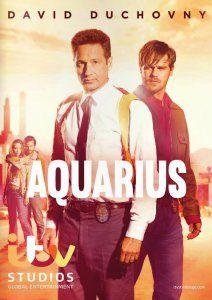 Водолей / Aquarius (Сериал 2015)