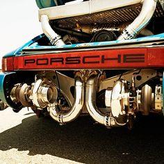 Got boost? @Bisi Ezerioha #porsche #turbo #love #racecar #slammed #stance #euro #carporn #xsauto #bornauto #xenonsupply