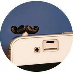Moustache