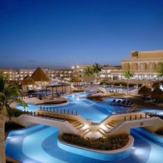 Cancun, Mexico <3 Moon Palace Golf Resort and Spa. Our home away from home twice a year. We stay here but have also been to LeBlanc, our favorite, Sun Palace and Hard Rock in Punta Cana.