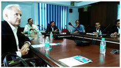 NEWS: US delegation for Indian business development visits JN port