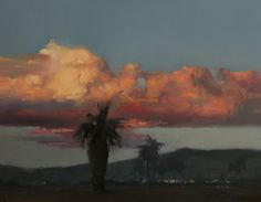 Landscapes - Zhaoming Wu