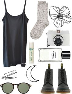"""B"" by clarewigney ❤ liked on Polyvore"