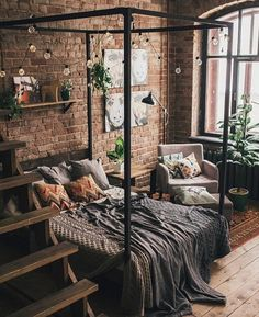 Bohemian Bedroom And Bedding Design Bohemian Bedroom And Bedding Des. - Bohemian Bedroom And Bedding Design Bohemian Bedroom And Bedding Design Best Picture Fo - Interior, Home Bedroom, Bohemian Bedroom, Bedroom Design, Bohemian Bedroom Decor, Home Decor, House Interior, Bedroom Inspirations, Dream Rooms