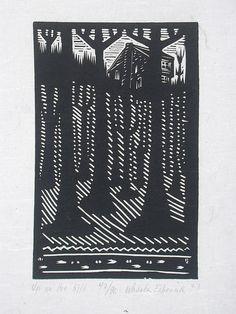 1927  Wharton Esherick
