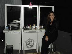 Marquesa Make- Maquiagem em eventos
