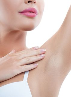 Dark underarms, sweat patches and shaving rashes. Dodgy armpits can undermine any look, so why do most of us still omit them from our beauty routine?