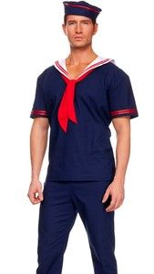 nautical costume ideas costumes halloween sailor costumes for men pinterest costumes themed parties and halloween parties - Sailors Halloween Costumes