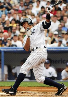 club 500.....#5  alex rodriguez:  2007 - new york yankees (647 +)
