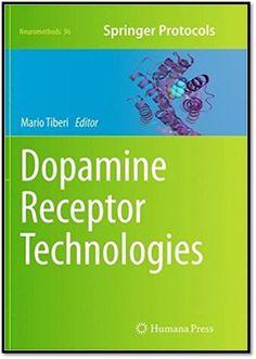 Neuromethods Vol.96 Dopamine Receptor Technologies   Sách Việt Nam