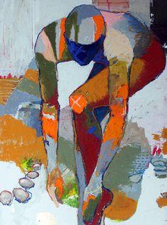 Jylian Gustlin - Contemporary Artist