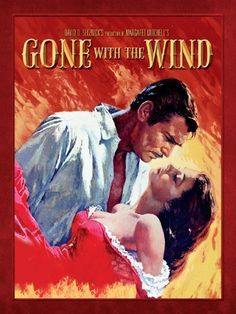 Gone with the Wind -- Vivien Leigh and Clark Gable star in cinemas greatest epic of passion and adventure. With its magnificent cinematography and sweeping score, this proves to be a cherished classic.