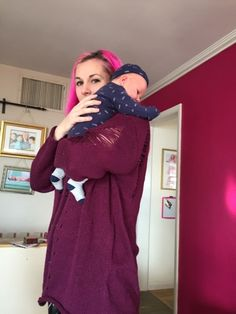 This is a guest post by my dear cousin Anna Ruth, one of my mothering idols. She has seven kids ages 21-5 (twins) and she is winning at lif...