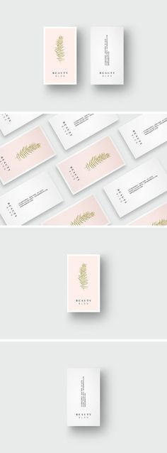 Business card template golden leaf Templates **Elegant multipurpose business card template with golden leaf – PSD-File**These business card com by AgataCreate Business Card Maker, Business Card Logo, Business Card Design, Business Card Templates, Business Branding, Bussiness Card, Diy Design, Design Cars, Layout Design