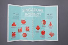 A project looking at the possibilities to rediscover and see Singapore in a new light. This is in the first phase of researching and documentation.