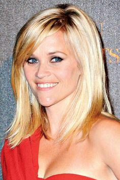 Reese Witherspoon Short Hair | Champagne: Reese Witherspoon - Celebrity Hairstyles 2011 - The Best ...