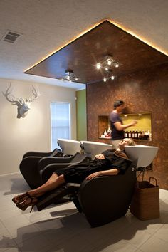 Salon - tre spa in Houston, TX
