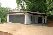 Image result for garage lean to