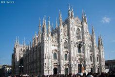Le dome de Milan