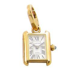 Cartier Charm
